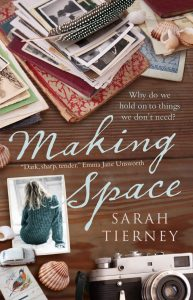 Making Space front cover